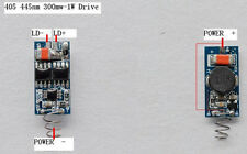 AixiZ 1W 445nm blue laser diode driver / 405nm laser driver