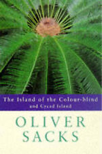 Island of the Colorblind and Cycad Island-ExLibrary