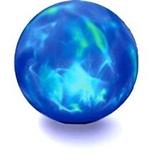 "8"" Supernova Laser Sphere Disco Party LED Light Lamp Projector"