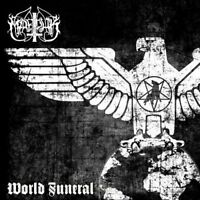 Marduk - World Funeral (Re-Issue + Bonus) [CD]