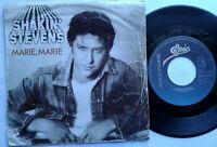 "Shakin' Stevens / Marie Marie / Baby If We Touch 7"" Vinyl Single 1980"