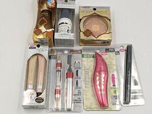 Physicians Formula Makeup lot (Total of 7 pieces)Bronzer, eye primer, mascara,