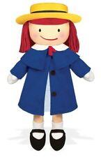 """Madeline 16"""" Soft Doll"""