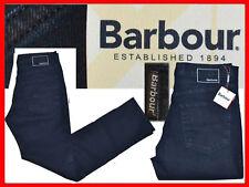 BARBOUR Vaquero Hombre 40-42 España/ 31 US Shop 160€ ¡Aquí Por - ¡ BU01 T2G