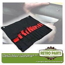 Pro Trim Panel Remover Tool Kit for Alfa Romeo. Interior Exterior Dash