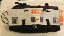 NEU+OVP ABUS Rucksack - Tragesystem Bike & Hike - für Dryve Gepäckträgertaschen