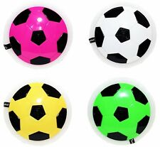 Spielzeug LED Luftkissen Air Power Soccer Fußball Scheibe Fun Sport In & Outdoor