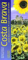 Farino, Teresa, Lockwood, Michael, Costa Brava: And Barcelona (Landscapes), Very