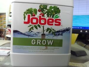 JOBES Bloom GROW