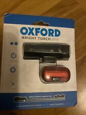 OXFORD ULTRA TORCH SLIMLINE SET RRP £34.99 OUR PRICE £27.99