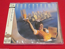 SUPERTRAMP - BREAKFAST IN AMERICA - JAPAN JEWEL CASE SHM CD - UICY-25046