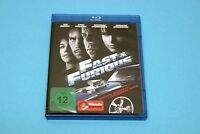 Fast & Furious, neues Modell Originalteile - Blu-Ray, Film in OVP
