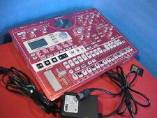 Excellent KORG ESX-1 SX Electribe Music Sampler w/ 128MB, Power AC 100V Used