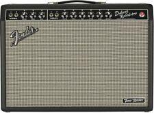 "Fender Tone Master Deluxe Reverb 100-watt 1x12"" Combo Amp"