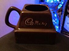 RETRO . CADBURY'S CHOCOLATE CHUNK CERAMIC MUG . COLLECTORS ITEM . UNBOXED