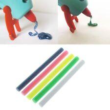 5pcs Hot Melt 11mm Glue Stick For Electric Glue Gun Craft Phone Case DIY Repair