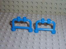 LEGO 4 X AILE plaque boots plaque 2625 rouge 7x6 6542 6679 6338 1660