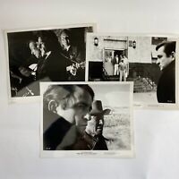 Vintage Photos Movie Stills Johnny Cash The Man His World His Music 1969