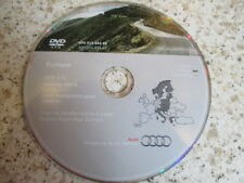 Vehicle GPS Software for Audi