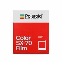 Polaroid Originals Color Film for SX-70 (4676)
