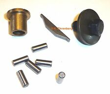 For MOPAR Big-Block Distributor Oil Pump Shaft Bushing Kit Crank Key Cam Screw