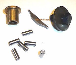 For MOPAR OEM 440 383 Engine Hardware Kit Crank Key Pump Shaft Bushing Cam Screw