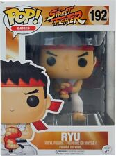 Funko Pop! Games: Street FIGHTER-Special Attack Ryu #12296 PERSONAGGIO IN VINILE