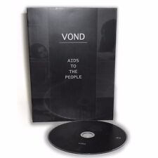 Vond - Aids to the people (A5 Digi CD), limited to 500 copies, NEW, Neuware