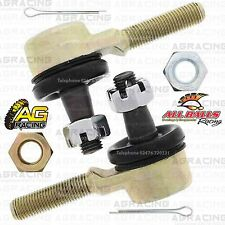All Balls Steering Tie Track Rod Ends Kit For Yamaha YFM 400 Kodiak 2WD 2001
