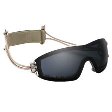 Swiss Eye Infantry Tactical Sport Action Goggles Smoke Lens Airsoft Sunglasses