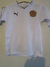 """Motherwell 2013-2014 Away Football Shirt Size 24""""-26"""" chest kids  /39765"""