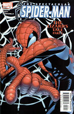 Spectacular Spider-Man Vol. 2 (2003-2005) #12
