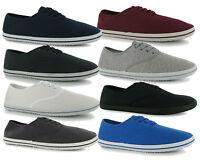 *SALE* Slazenger Mens Canvas Shoes pumps  UK 7-14 Plimsolls casual trainers daps