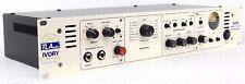 TL Audio Ivory 5060 preset valve compressor PREAMP + Condizioni Top + GARANZIA 1.5j
