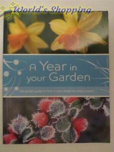 A Year in your Garden, The perfect guide on how to plan FIMG_4370