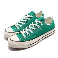 Converse First String Chuck Taylor All Star 70 OX Green Men Women Shoes 164713C