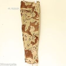 US Army Desert Storm 6 Colour Trousers - Original US Issue - Unissued