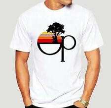 Ocean Pacific Vintage 80's Surf Beach Men's T-Shirt Gift Fashion