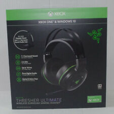 Razer Nari Ultimate for Xbox One Wireless 7.1 Surround Sound Gaming Headset -...