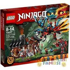Set completi Lego costruzioni serie esclusiva per collezionisti