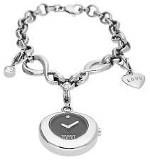 Esprit Damen Armbanduhr My Charm silber ES900612001