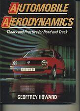 AUTOMOBILES AERODYNAMICS