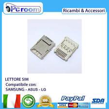 TRAY SLOT MICRO SIM CARD SD SCHEDA PER SAMSUNG GALAXY NOTE 3 SM-N9000 SM-N9005