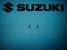 Suzuki Bandit Gsf 600 1200 650 1250 Inoxidable Freno Embrague Cilindro Maestro De Tornillo