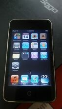 Apple iPod Touch 2nd Gen Generation Black 8 GB A1288 *FREE SHIP*