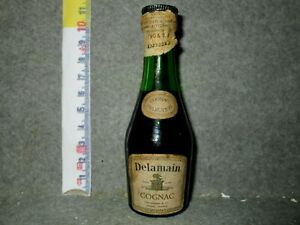 mignon miniature cognac DELAMAIN SELECTION