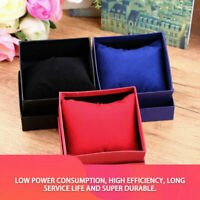 Nice Presentation Gift Box Case For Bracelet Bangle Jewelry Wrist Watch Boxes Bs