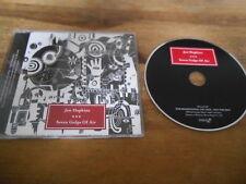 CD Pop Jon Hopkins - Seven Gulps Of Air (5 Song) Promo DOUBLE SIX sc