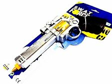 swat force gun kids toy silver, Sounds And play fancy dress