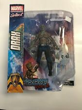 Marvel Select Drax With Baby Groot 7 Inch Action Figure